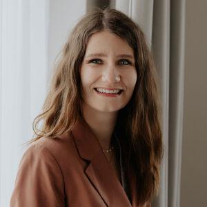 Christina Legaard Dreyer