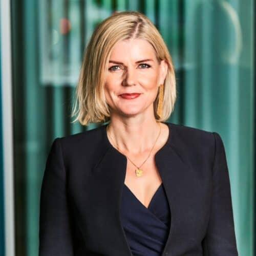 Heidi Højmark Helveg