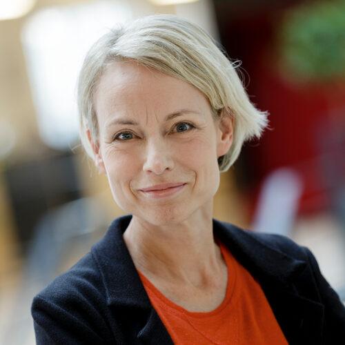 Christina Toftegaard Nielsen